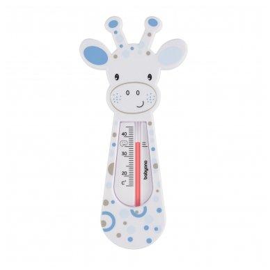 Termometras voniai žirafa