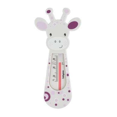 Termometras voniai žirafa 4