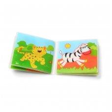 BabyOno vonios žaislas-knygutė