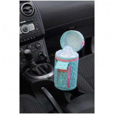 Automobilinis maistelio šildytuvas 5