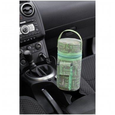 Automobilinis maistelio šildytuvas 9