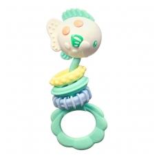 BabyOno barškutis - kramtukas, MARLIN, 405/01