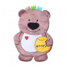 BabyOno migdukas meška, FLAT BEAR TODD, 447