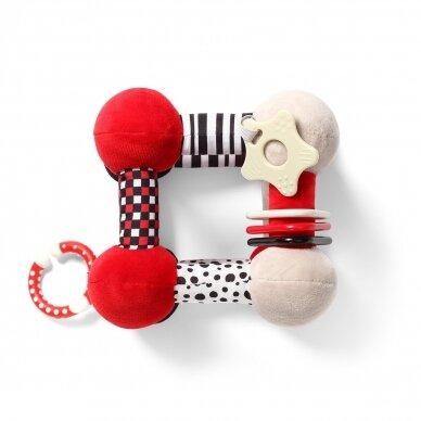 BabyOno lavinamasis žaislas, kubas, C-MORE, 782 2