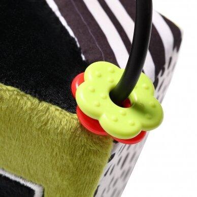 BabyOno lavinamasis žaislas išsiardantis kubas, C-MORE, 778 6