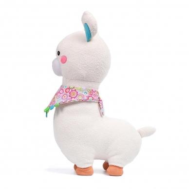 BabyOno minkštas žaislas, LAMA ALABAMA, 444 2