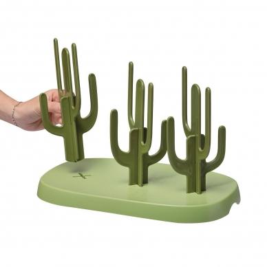 BabyOno buteliukų, žindukų džiovykla, kaktusas, 1074 3