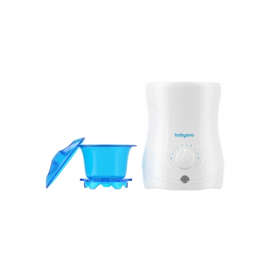 Elektroninis maistelio šildytuvas Natural Nursing su sterilizavimo funkcija 7