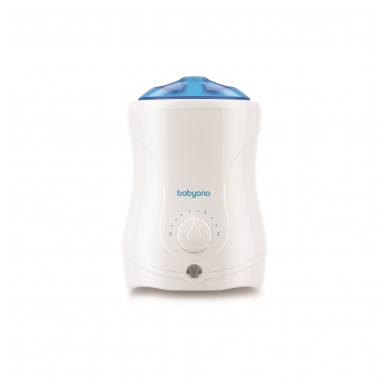 Elektroninis maistelio šildytuvas Natural Nursing su sterilizavimo funkcija
