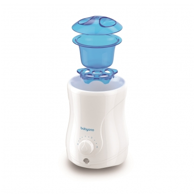 Elektroninis maistelio šildytuvas Natural Nursing su sterilizavimo funkcija 3