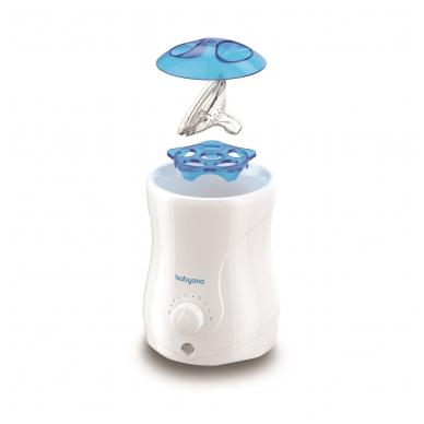 Elektroninis maistelio šildytuvas Natural Nursing su sterilizavimo funkcija 4