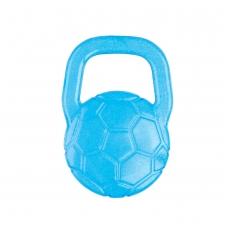 Kramtukas futbolo kamuolys