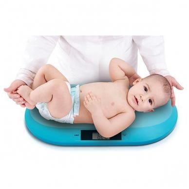 Kūdikių svarstyklės iki 20 KG 3