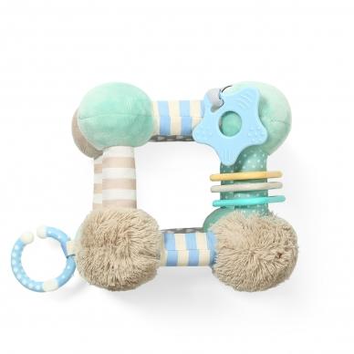 Lavinamasis žaislas, kubas, 899/02 3