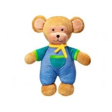 Minkštas žaislas - beždžionė ERIC