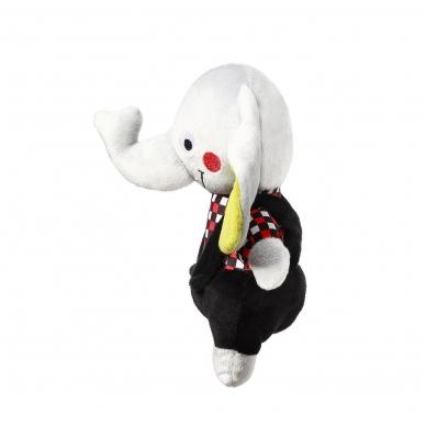 Minkštas žaislas - C-MORE ANDY, drambliukas 3