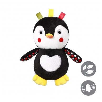 Minkštas žaislas - C-MORE, pingvinas