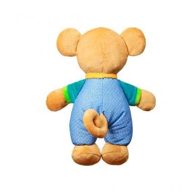 Minkštas žaislas - beždžionė ERIC 2