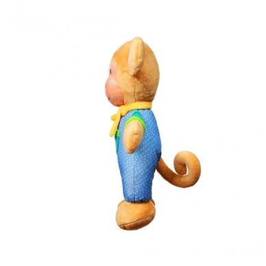 Minkštas žaislas - beždžionė ERIC 3