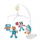 Muzikinė karuselė CHARLIE & FRIENDS