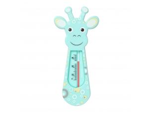 Giraffe bath thermometer