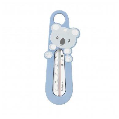 Termometras voniai koala - mėlynas