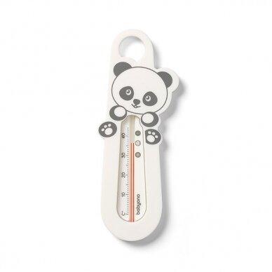 BabyOno termometras vandens panda, balta 777/05