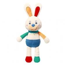 Minkštas žaislas - migdukas, triušis JERRY