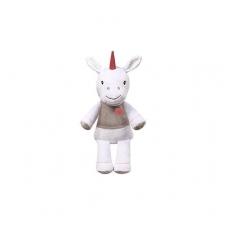 Žaisliukas migdukas vienragis, mažas