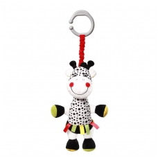 Žaislas vibruojantis C-MORE ADELLE, žirafa